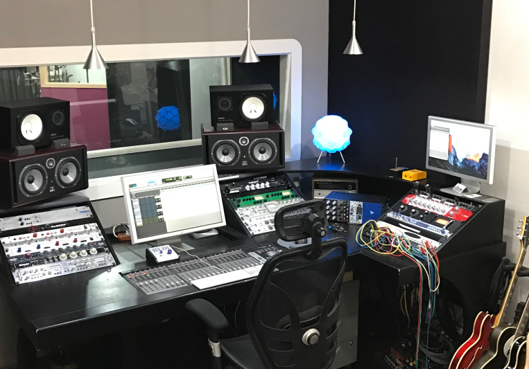 Luke Jackson on SoundBetter
