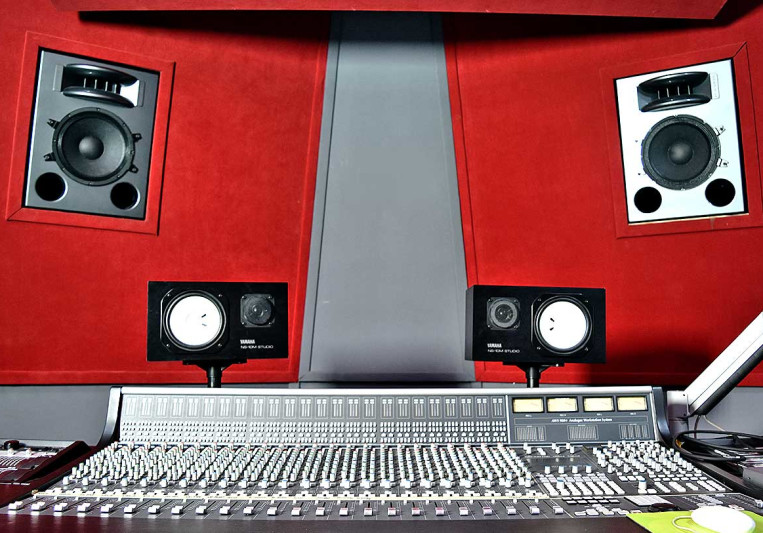ACI Entertainment Studio on SoundBetter