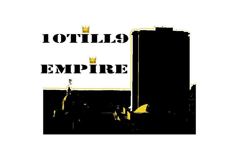 10 E. on SoundBetter