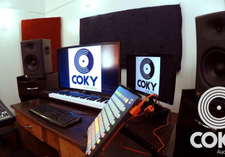 Coky Audio Works on SoundBetter