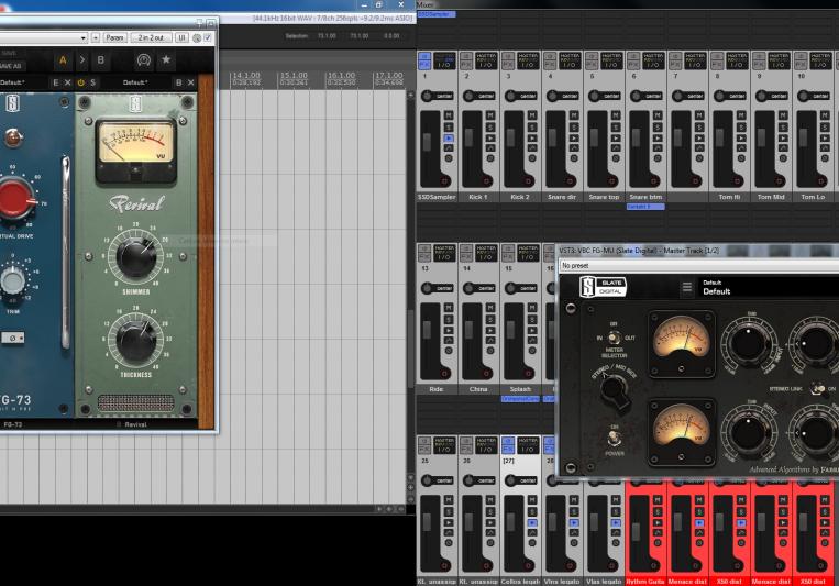 Mystic Studio on SoundBetter
