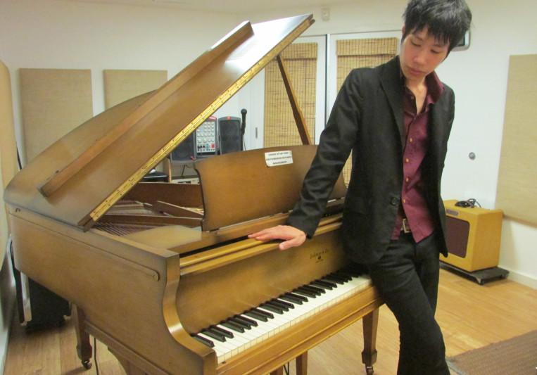 Naoto Fukuoka on SoundBetter