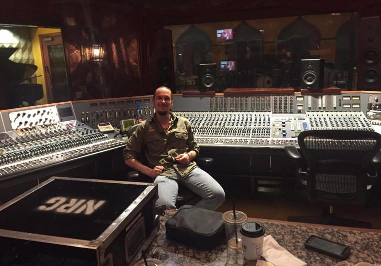 Alexey on SoundBetter