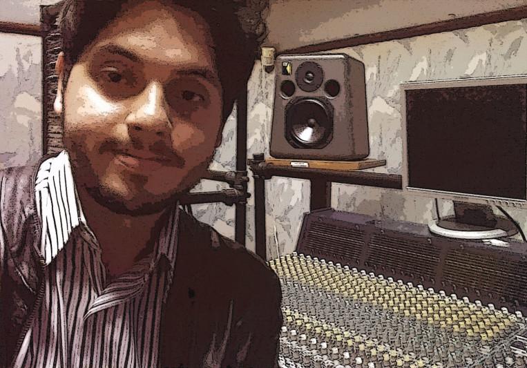 Vinicius Faina on SoundBetter