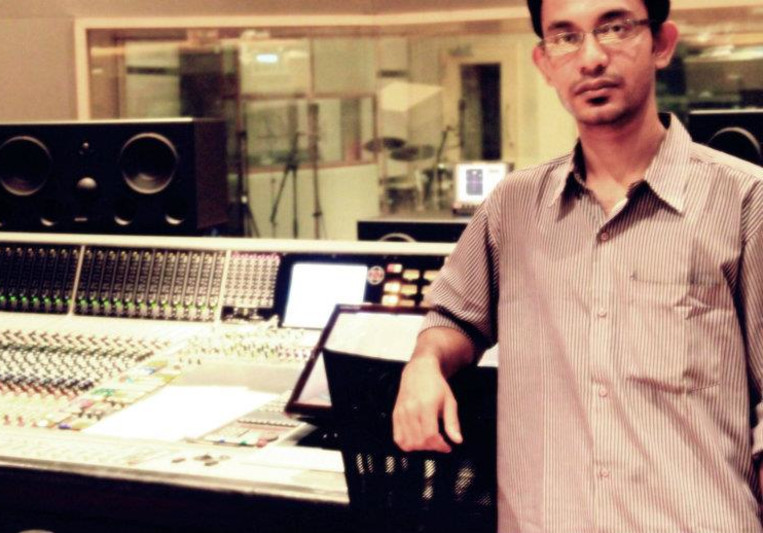 Pratik Pradhan on SoundBetter