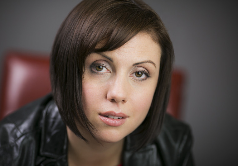 Dana Mierlak on SoundBetter
