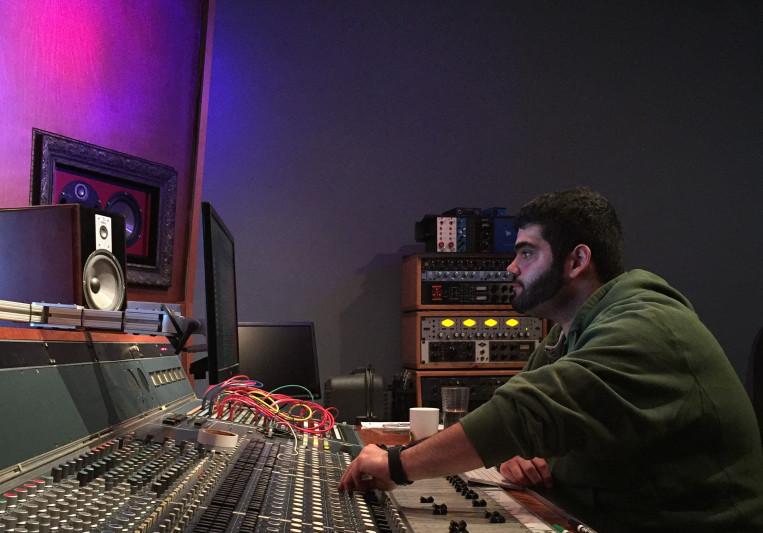 Joe Totino Music on SoundBetter