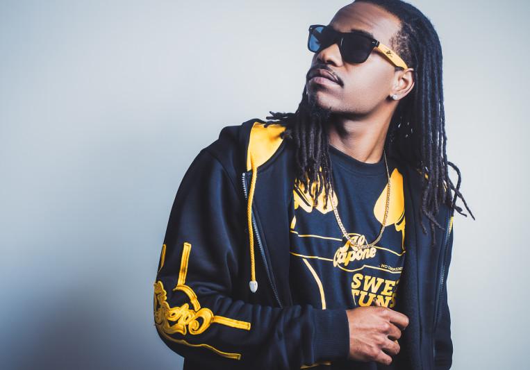 DJ Komplex on SoundBetter