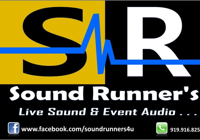 Sound Runner's on SoundBetter