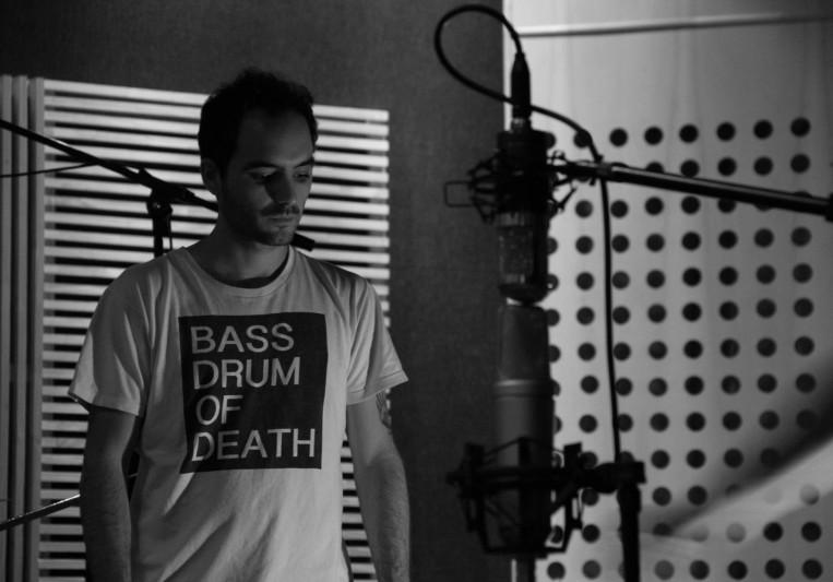 Rodrigo Collado on SoundBetter