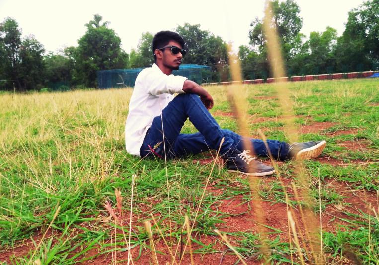 Yuga Mahendran on SoundBetter