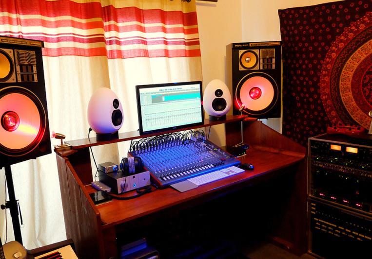 Dug Wolfsohn on SoundBetter