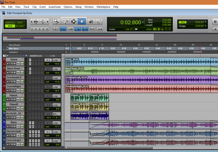 KC Studios on SoundBetter
