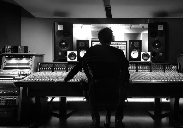 Antonio Rizzello on SoundBetter