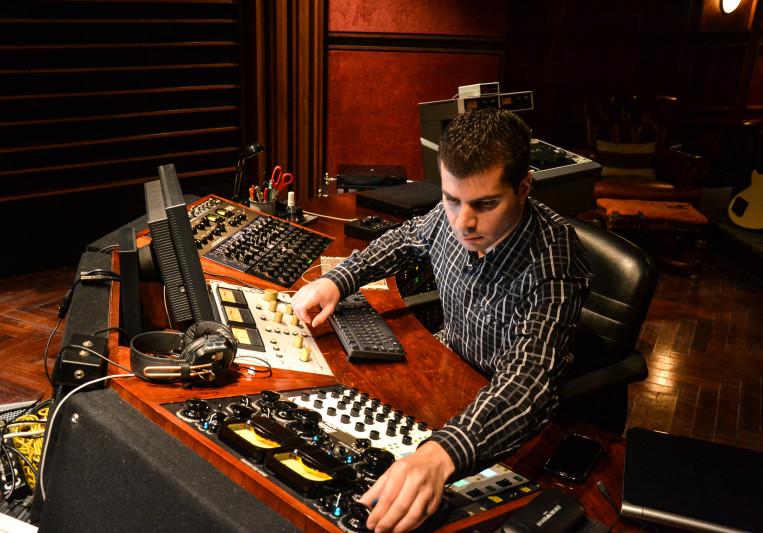 Mike Marra on SoundBetter