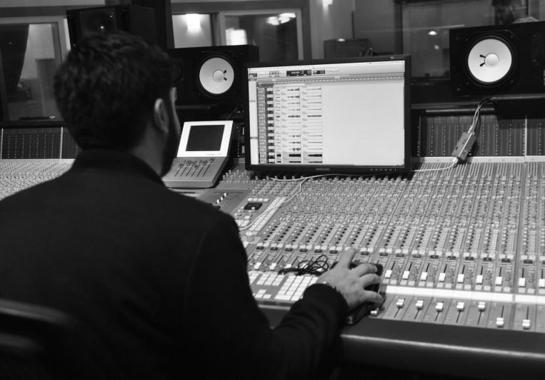 Mike Naz on SoundBetter
