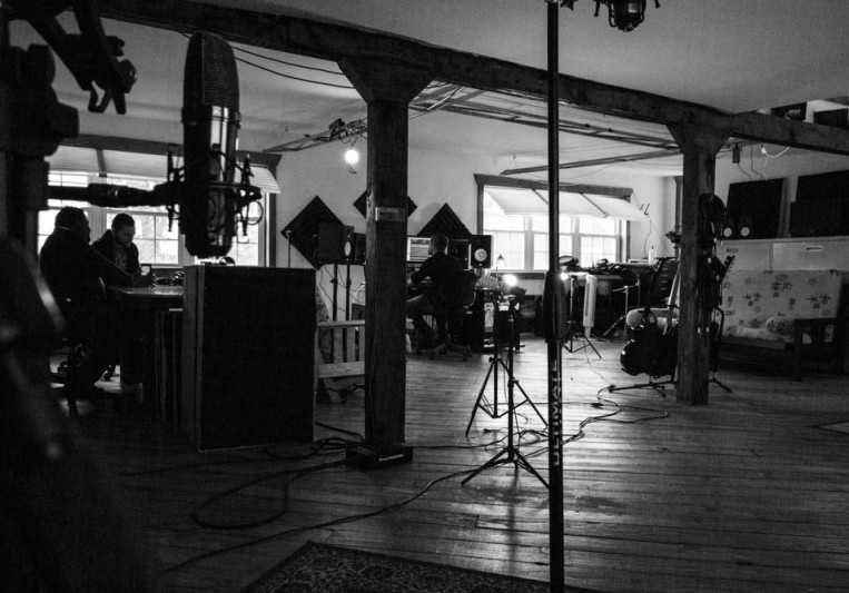 Resonant Studios on SoundBetter