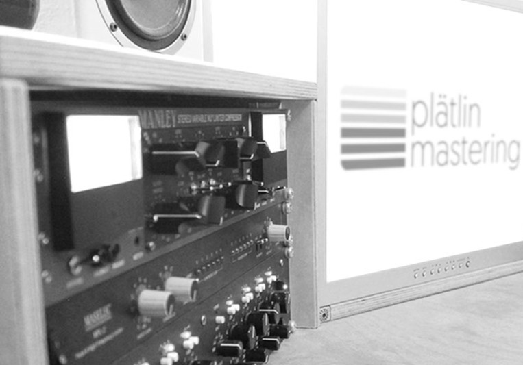 Plätlin Mastering on SoundBetter
