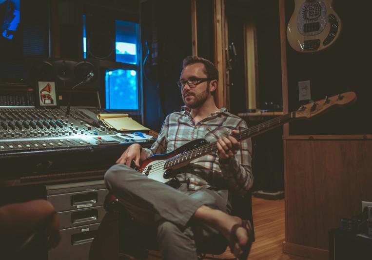 Jason Call on SoundBetter