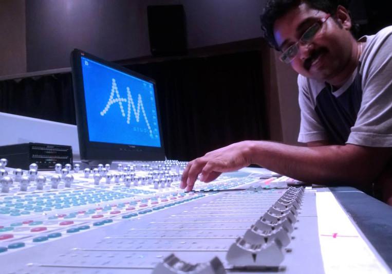 ArunSidhaRRth on SoundBetter