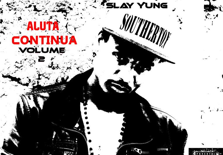 Slay Yung on SoundBetter