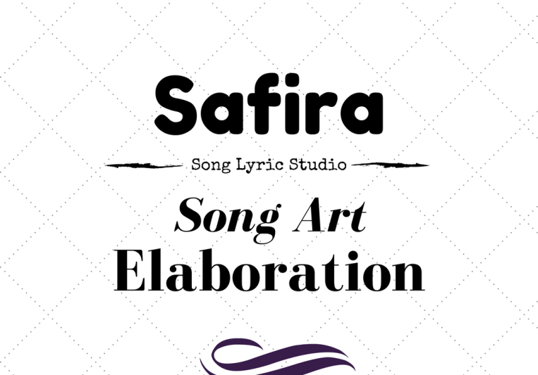 Safira on SoundBetter