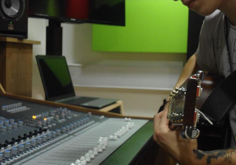 musicmasta on SoundBetter