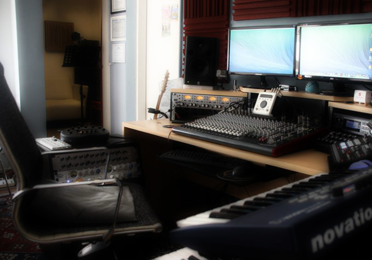 Mat Dante on SoundBetter