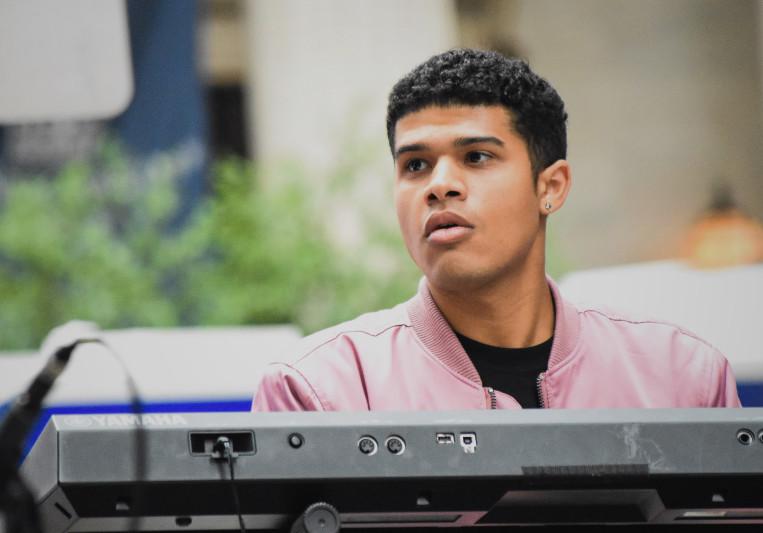 Wesley Curtis on SoundBetter