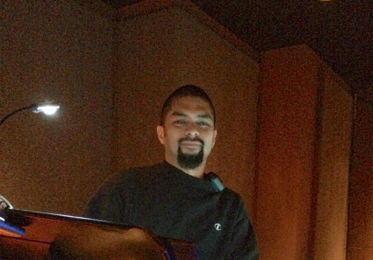 Joey Rodriguez on SoundBetter