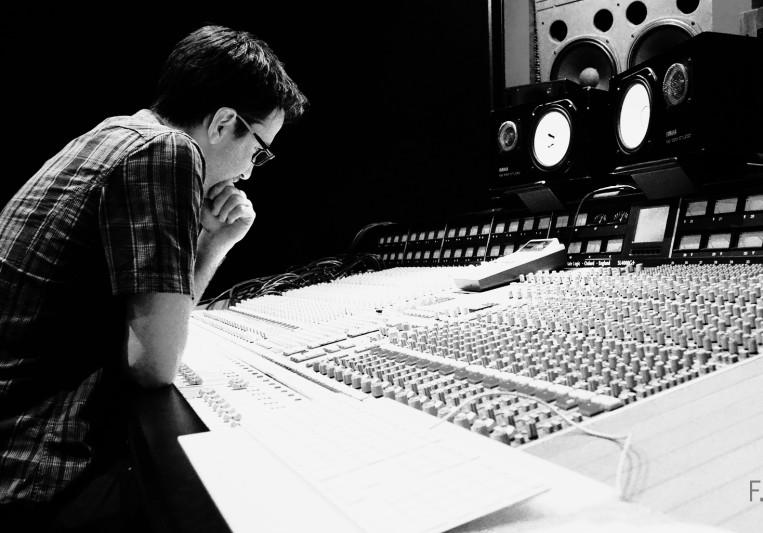 Santiago Beer on SoundBetter
