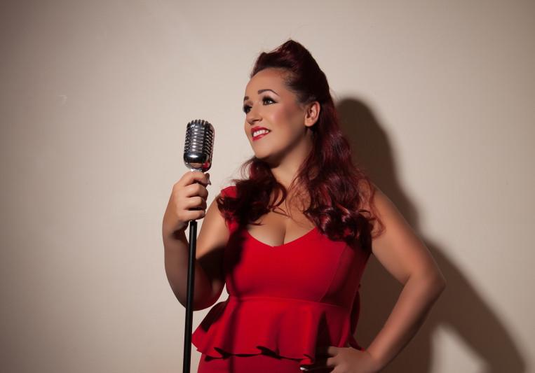 Holly Jayne on SoundBetter