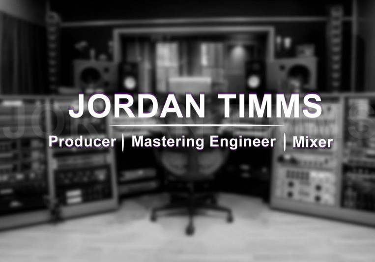 Timms Production on SoundBetter