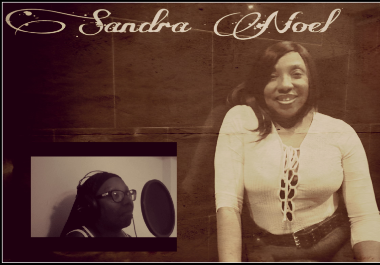 Sandra Noel on SoundBetter