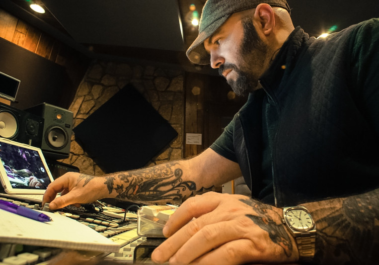 D. James Goodwin on SoundBetter