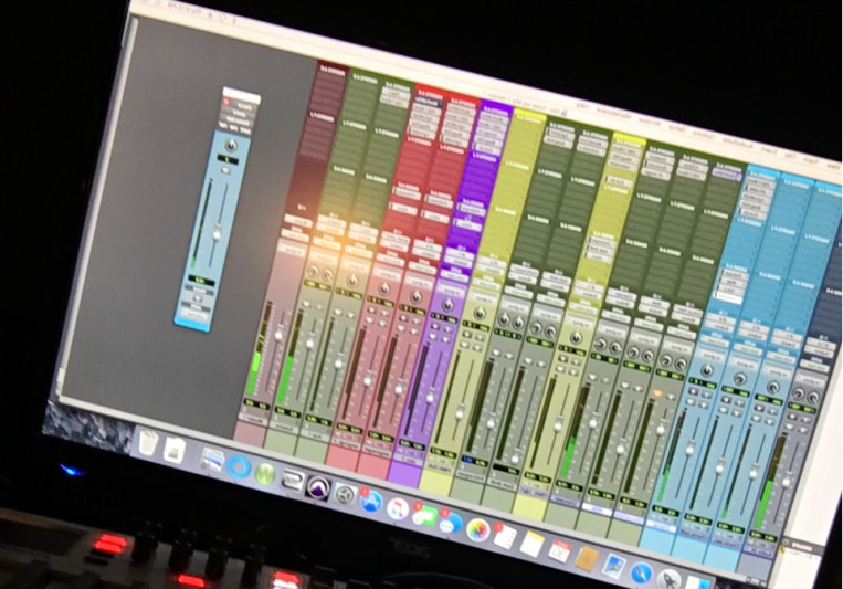 Darius 'tabu' Lipsey on SoundBetter