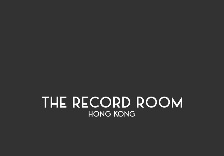 The Record Room on SoundBetter