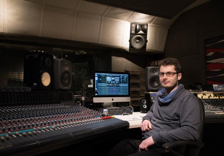 Jakub Muzyk on SoundBetter