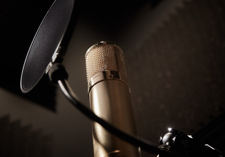 natecornellproductions on SoundBetter
