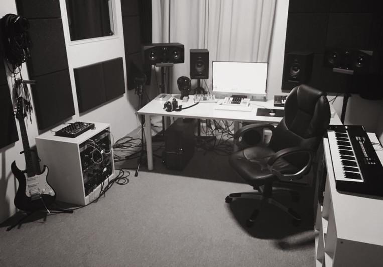 MixedbyDK on SoundBetter
