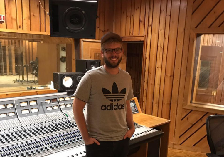 Alex Conroy on SoundBetter