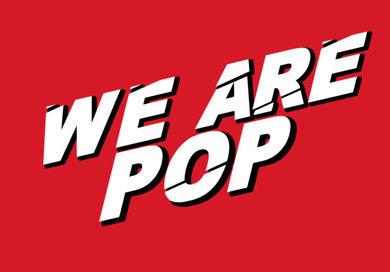 We Are Pop on SoundBetter