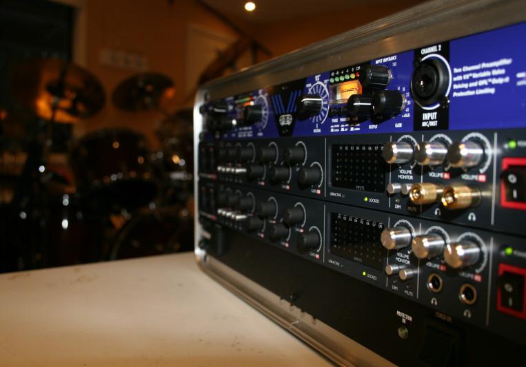 Sound Engineering on SoundBetter