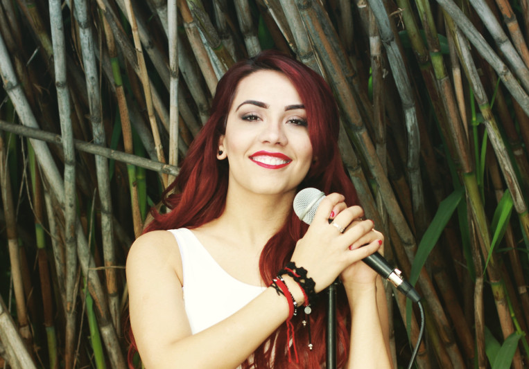 Gabby Tamez on SoundBetter
