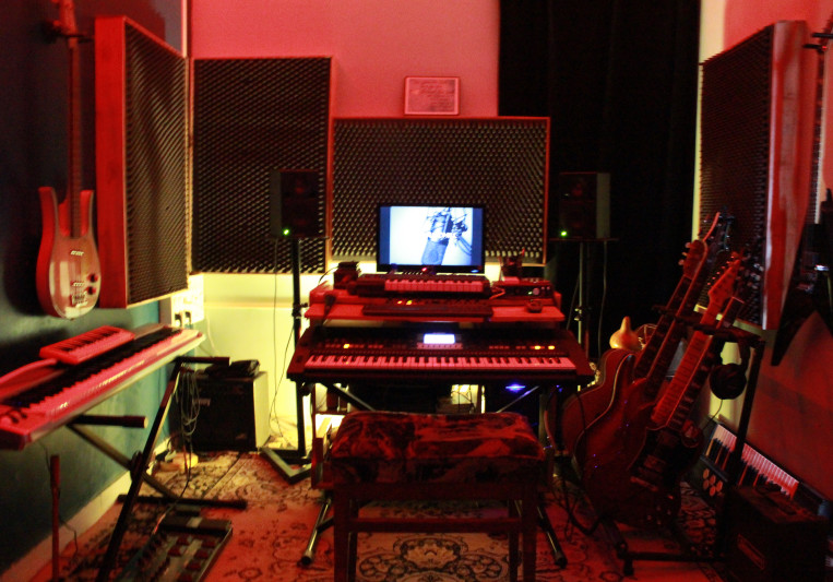 Kunal Onkar - SoundHill Studio on SoundBetter