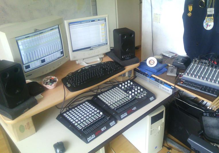 Van Peethoven Studio on SoundBetter