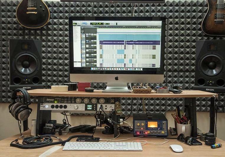 SDM PRODUCTION on SoundBetter