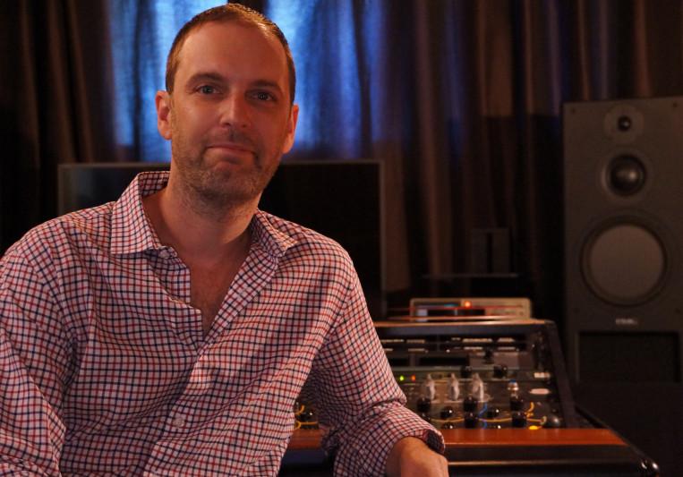 Marsh Mastering on SoundBetter