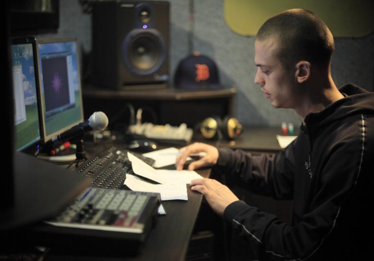 MixMasterTop on SoundBetter