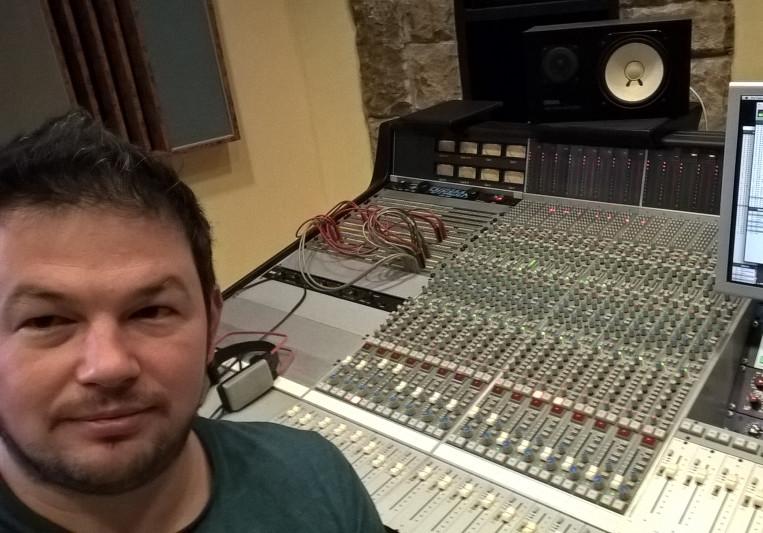 Peter Bodnar on SoundBetter